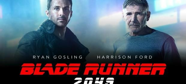 Blade Runner 2049 - Super produção chega aos cinemas