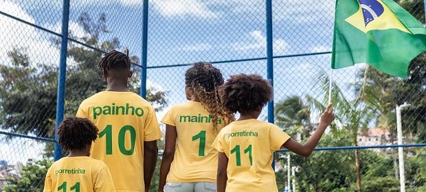 Soul Dila sai na frente e leva mais estilo para Copa e São João.
