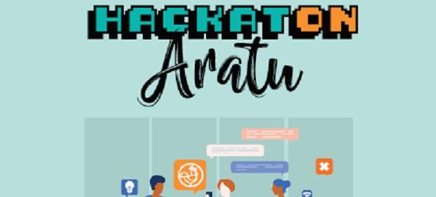 Hackaton Aratu prorroga inscrições até o próximo dia 26.