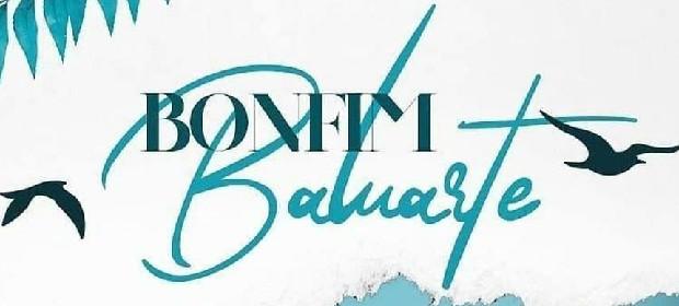 Bonfim Baluarte será realizada dia 16 com shows de Jau e Mudei de Nome