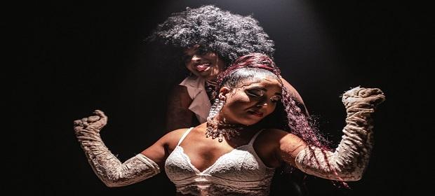 Nêssa lança o single com a participação da cantora Alana, A Dama.