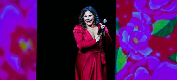 Fafá de Belém encerra turnê nacional com show inédito em Salvador.