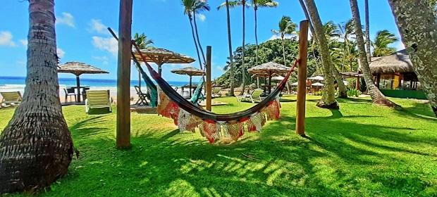 São José Beach Club Residences promove réveillon seleto em Itacaré.