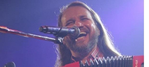 Dorgival Dantas faz seu primeiro show em Salvador após DVD