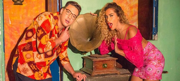 Safadão lança clipe de ´Romance com Safadeza´ em parceria com Anitta.
