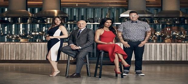 Top Chef volta ao Canal Sony com temporada inédita