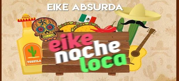 Selo Eike Absurda chega em edição latina ao Mirante dos Aflitos.
