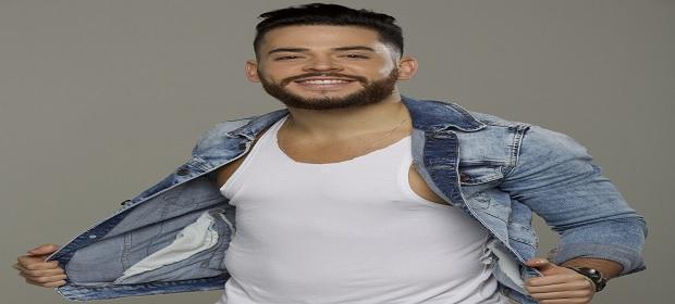 Dan Valente lança 'Eu Gosto, Mas Não Volto', nova música de trabalho.