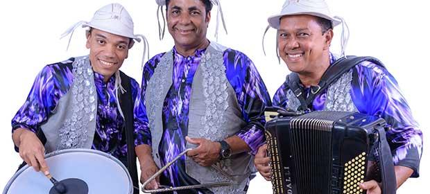Trio Nordestino concorre ao Grammy Latino