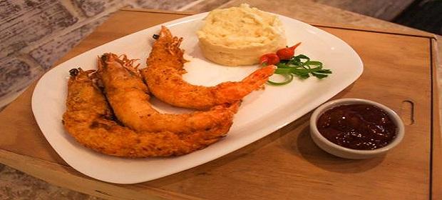 Restaurante Mercato Del Mare prepara menu de degustação especial.