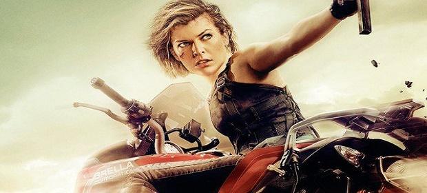 Resident Evil 6 – O Capítulo Final