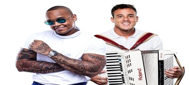 Léo Santana e Forró do Tico irão representar a Bahia em super live.