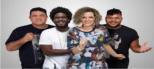 Sarapatelada 2019: shows de Seu Maxixe, Filhos de Jorge e Água Fresca.