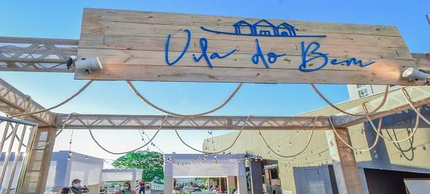 Vila gastronômica da Casa Cloc anuncia novos horários de funcionamento