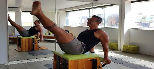 Benefícios do Pilates para portadores de Parkinson.