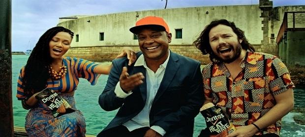 Depois de suesso na Bahia, Doritos® Heatwave® é lançado para o Brasil.