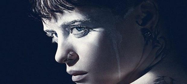 Millenium: A Garota Na Teia de Aranha, com Claire Foy.