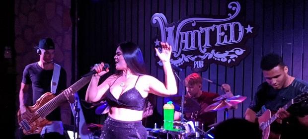 Wanted Pub comemora 1 ano de funcionamento em Salvador