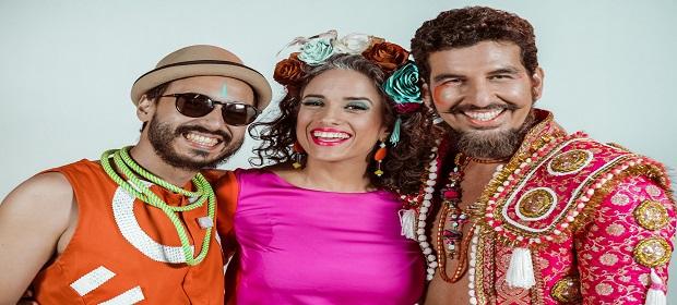 Bailinho se apresenta na Chácara Baluarte neste sábado (23).