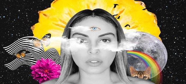 Alinne Rosa tem a música mais baixada do gênero AXÉ no site Sua Música