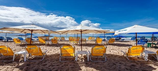 Zen Salvador, Mais Top e a Pipa Beach Club no projeto 'Verão + Top'.