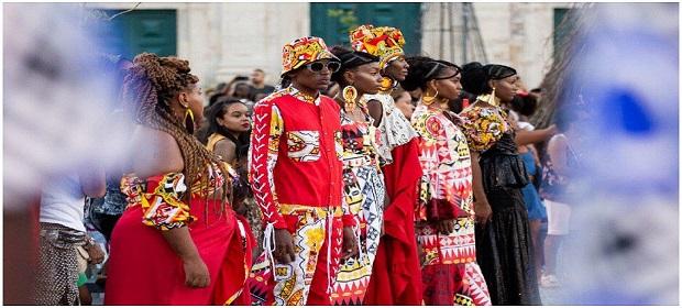 Afro Fashion Day 2020 estreia fashion film no Dia da Consciência Negra