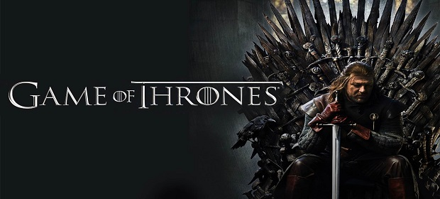 O sucesso do Game of Thrones