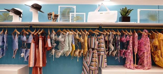 Lançamento: Salvador ganha nova loja de beachwear.