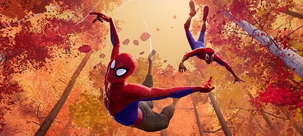Sony Pictures divulga 1º trailer de ´Homem-Aranha: No Aranhaverso´.