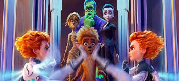 A animação Família Monstro 2 ganha trailer.