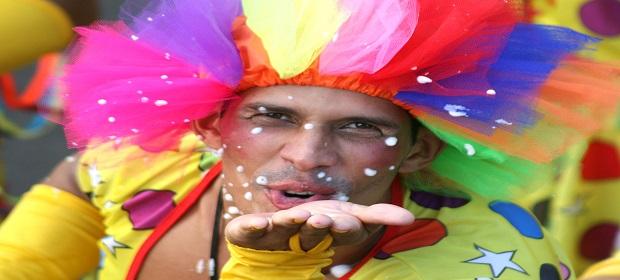 Exposição multimídia apresenta 40 anos de Carnaval.