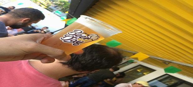 10 Cervejarias Artesanais se reúnem na 4ª edição do Beer Day.