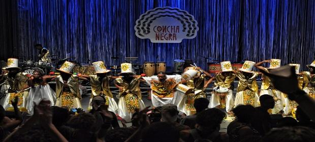 Bloco Afro Malê Debalê lançará tema do Carnaval 2019.