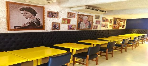 Oessi Restô-Bar inaugura no Rio Vermelho.