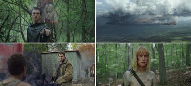 'Mundo em Caos': filme ganha novo trailer nacionalizado.
