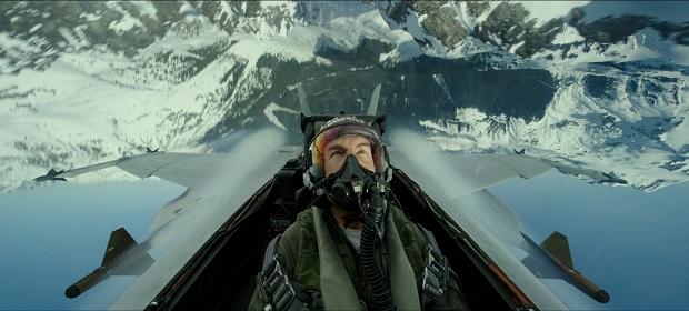 'Top Gun: Maverick' ganha trailer oficial.