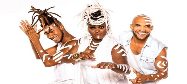 Confraria da Música recebe a banda Timbalada nesta terça-feira (9)