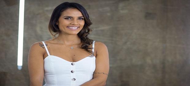 Ju Moraes lança 3º single do projeto ´Samba Reggae e Outras Vibes´.