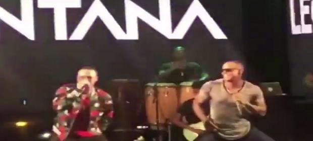Léo Santana e Papazoni animam o final de semana no Tocantins.