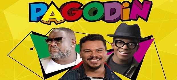 Pagodin confirma show de Sorriso Maroto e volta de Bruno aos palcos.
