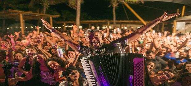 Nanö Beach Club lança live de São João.