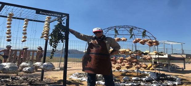 Barbeercue Salvador confirma mais três chefs nacionais.