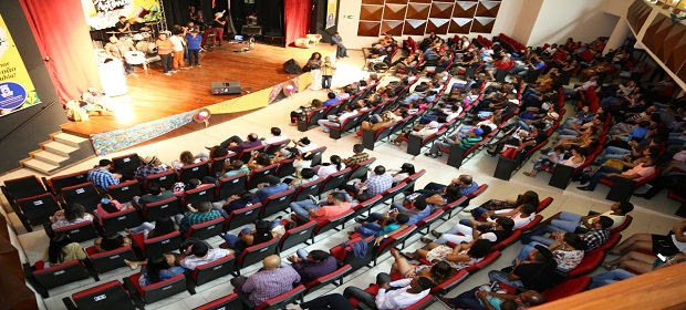 São João 2018: Santo Antônio de Jesus tem música tema para festa.