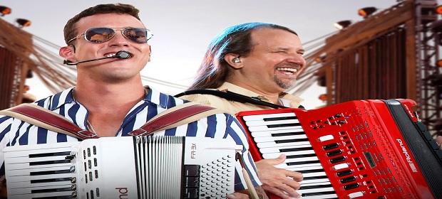 Forró do Tico lança música nova com participação de Dorgival Dantas.