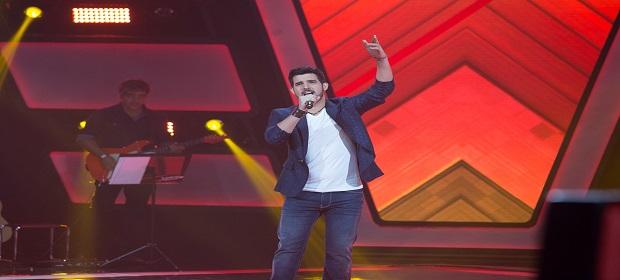 Alexey Martinez, ex-The Voice Brasil fará show na Depyl Care Conceito.