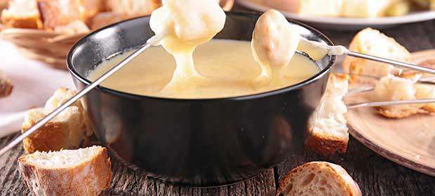 La Pasta Gialla aproveita o clima em Salvador e oferece Foundue