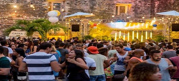 Biergarten se prepara para Carnaval com o Baile do Bier neste domingo.