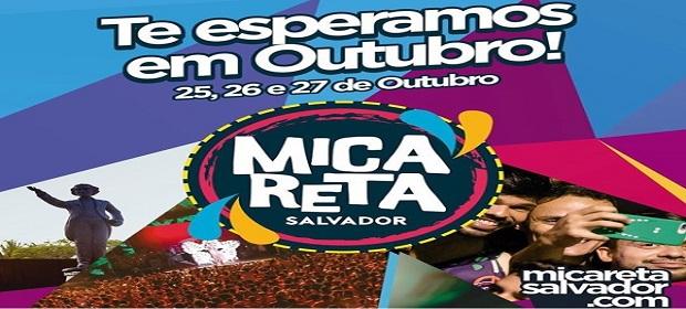 Grupo San Sebastian confirma 2ª edição da Micareta Salvador.