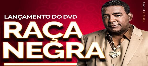 Raça Negra volta à Salvador para lançar novo DVD.