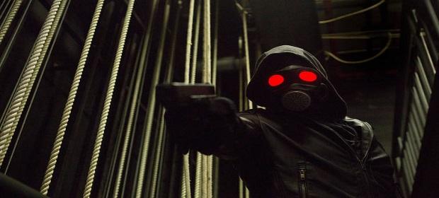 'O Doutrinador' chega aos cinemas nesta quinta-feira.